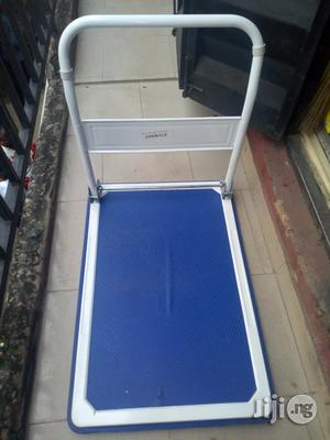 Platform Hand Trolley 300kg | Store Equipment for sale in Lagos State, Ojo