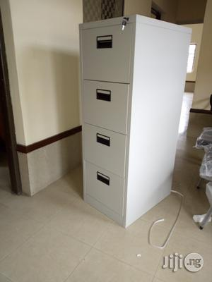 Durable Office Filing Cabinet | Furniture for sale in Lagos State