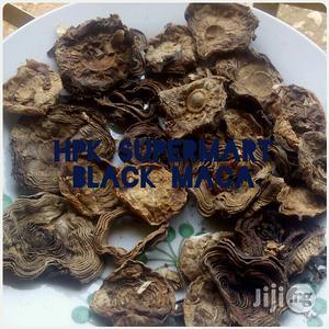 Black Maca Root Organic Peruvian Raw Black Maca Root | Sexual Wellness for sale in Plateau State, Jos