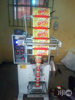 Peanut ,Chin Chin Cheaps Authomatic Packaging Machine | Manufacturing Equipment for sale in Lagos State, Ojo