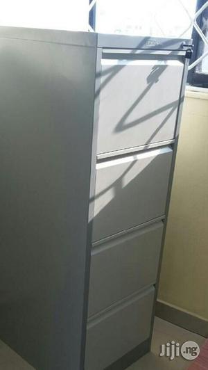 Classy 4-Drawer Office Filing Cabinet   Furniture for sale in Lagos State