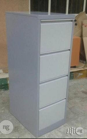 Standard Quality Office Filing Cabinet   Furniture for sale in Lagos State, Lekki