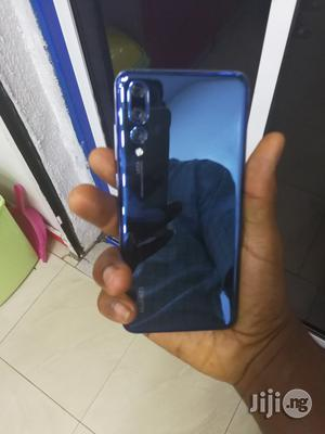 Huawei P20 Pro 128 GB Blue   Mobile Phones for sale in Lagos State, Ikeja