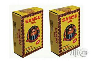 SAMSU OIL (100% Natural No Side Effects )   Sexual Wellness for sale in Kwara State, Ilorin East