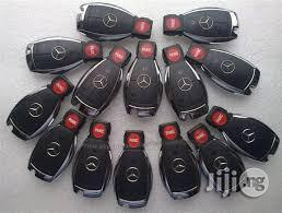 Genuine Mercedes Benz Parts & Servicing | Vehicle Parts & Accessories for sale in Lagos State