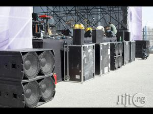 Events Management, Sound, Stage and Truss Rental.   Party, Catering & Event Services for sale in Rivers State, Port-Harcourt
