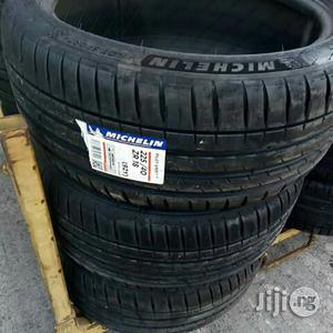 255/55r19 Michelin   Vehicle Parts & Accessories for sale in Lagos State, Lagos Island (Eko)
