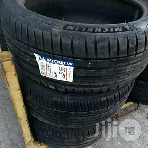 255/55r19 Michelin