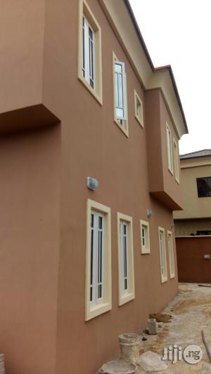 Newly Built 2 Bedroom Flat for Rent at New Oko Oba | Houses & Apartments For Rent for sale in Lagos State, Agege