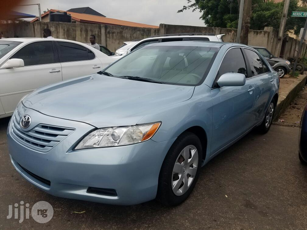 Toyota Camry 2007   Cars for sale in Ikeja, Lagos State, Nigeria