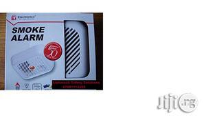 Ei Electronic Wireless Smoke Alarm | Home Appliances for sale in Lagos State, Agboyi/Ketu