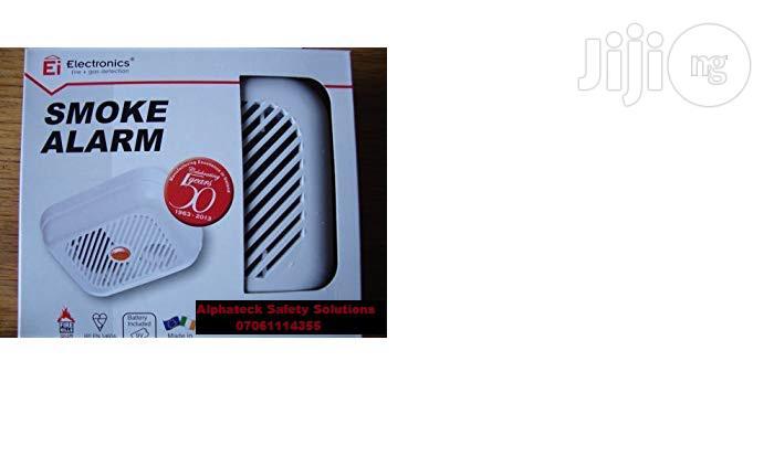 Ei Electronic Wireless Smoke Alarm