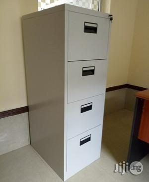 Exotic 4-Drawer Office Filing Cabinet   Furniture for sale in Lagos State