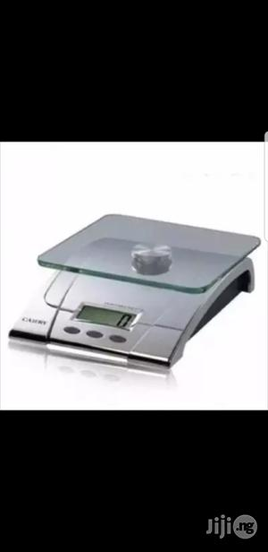 Camry - Digital Scale - Up To 5kg | Store Equipment for sale in Lagos State, Lagos Island (Eko)