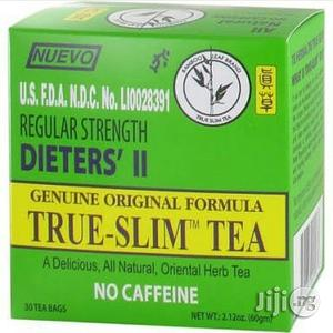 True Slim/Flat Tummy Tea   Vitamins & Supplements for sale in Lagos State, Oshodi