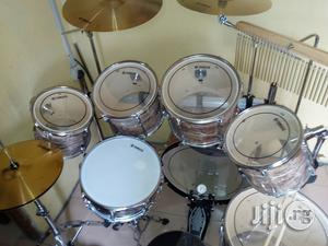 7set Yamaha Drum | Musical Instruments & Gear for sale in Delta State, Warri
