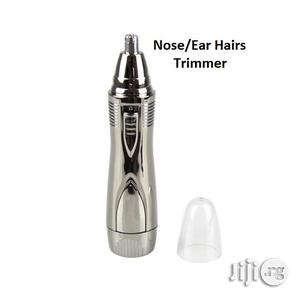 Flyco Electronic Nose & Ear Hairs Trimmer | Tools & Accessories for sale in Lagos State, Ikeja