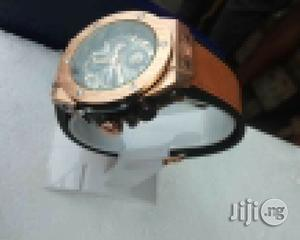 Hublot Wrist Watch   Watches for sale in Lagos State, Surulere