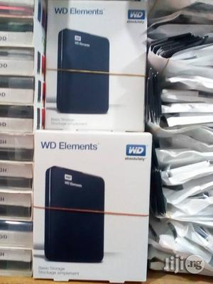 500gb External Hard Drive | Computer Hardware for sale in Abuja (FCT) State, Wuse 2