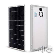 100watts Rubitech Monocrystalline Solar Panel | Solar Energy for sale in Lagos State, Victoria Island
