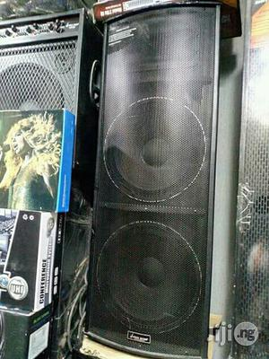 """Double 15"""" Speakers   Audio & Music Equipment for sale in Lagos State, Epe"""