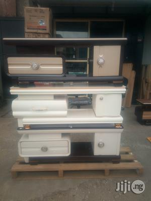 Exotic Television Shelves Four (4) Feet. | Furniture for sale in Lagos State