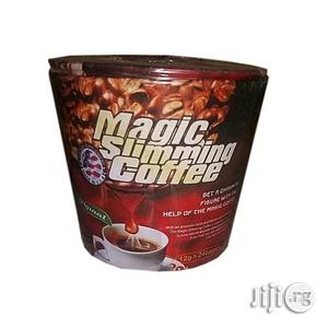 Magic Slimming Coffee,For Fast Weight Loss | Vitamins & Supplements for sale in Lagos State, Ilupeju