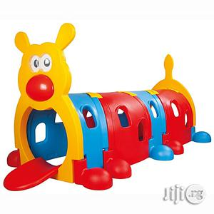Pilsan Caterpillar Tunnel | Toys for sale in Lagos State, Gbagada