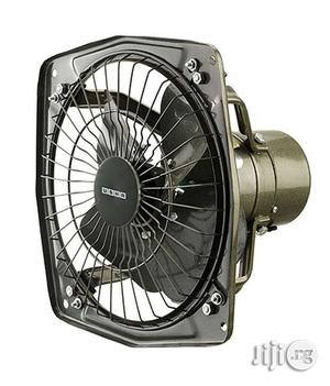 POWER PULL Brand Of Exhaust/Ventilation Fan (BELGIUM Made)   Home Appliances for sale in Lagos State, Amuwo-Odofin