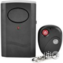 Remote Control Vibration Alarm | Accessories & Supplies for Electronics for sale in Abuja (FCT) State, Wuse