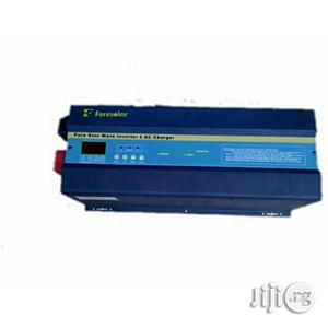 Foresolar 3.5kva/48v Pure Sine Wave Inverter | Solar Energy for sale in Lagos State, Victoria Island