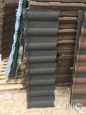 Homate Best Updated Stone Coated Roofing Sheet And Tiles In Nigeria   Building Materials for sale in Lagos State, Lekki