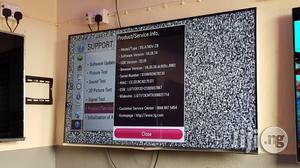 LG Smart Borderless 3D Flat Full HD LED TV 55 Inches | TV & DVD Equipment for sale in Lagos State, Ojo