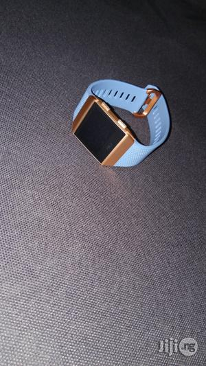 Fitbit Ionic Wrist Watch   Smart Watches & Trackers for sale in Lagos State, Ikeja