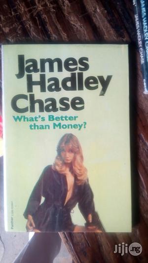 James Hadley Chase | Books & Games for sale in Lagos State, Yaba
