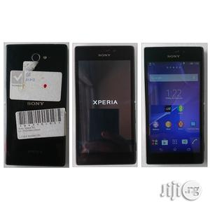Sony Xperia M2 Black 8 GB | Mobile Phones for sale in Lagos State