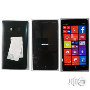 Nokia Lumia 930 Black 32GB | Mobile Phones for sale in Lagos State