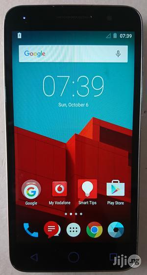 Vodafone Smart Prime 6 BLACK 8GB | Mobile Phones for sale in Lagos State