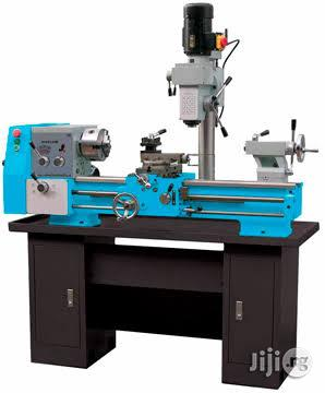 3in1 Lathe,Milling And Drilling Machine | Electrical Hand Tools for sale in Lagos State, Ojo