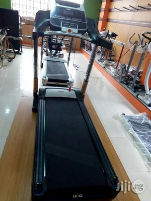 3hp American Fitness Treadmill | Sports Equipment for sale in Lagos State, Surulere