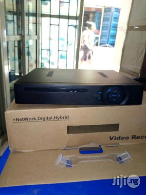DVR Video Recorder For CCTV   Security & Surveillance for sale in Lagos State, Ojo
