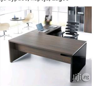 Quality Executive Office Chair and Table   Furniture for sale in Lagos State, Gbagada