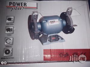 """Industrial Power Plus Bench Grinder 8""""   Electrical Hand Tools for sale in Lagos State, Lekki"""