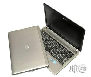 Laptop HP ProBook 4440S 4GB Intel Core i3 HDD 500GB   Laptops & Computers for sale in Lagos State, Surulere