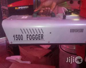 Led Smoke Machine And Parcan Light For Rentage | Stage Lighting & Effects for sale in Lagos State