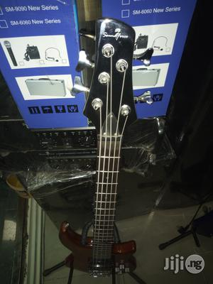 5strings Bass Guitar   Musical Instruments & Gear for sale in Lagos State, Ojo