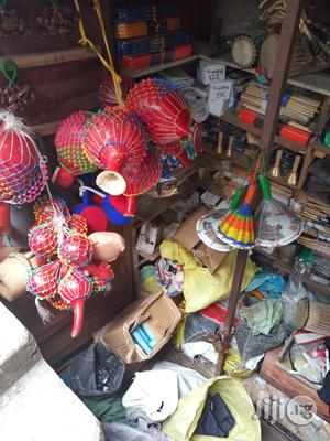 Shekere, Talking Drums.   Musical Instruments & Gear for sale in Lagos State, Ojo