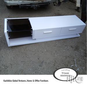 TV Console | Furniture for sale in Lagos State, Oshodi