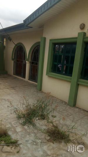 Standard Neat 3 Bedroom Bungalow For Sale At New Oko Oba   Houses & Apartments For Sale for sale in Lagos State, Agege