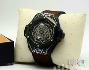 Hublot Wrist Watch | Watches for sale in Lagos State, Surulere